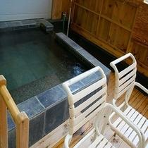 萬願の湯(貸切風呂)2