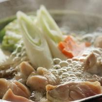 【小鍋-梅鶏山椒鍋】※イメージ