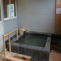 萬願の湯(貸切風呂)