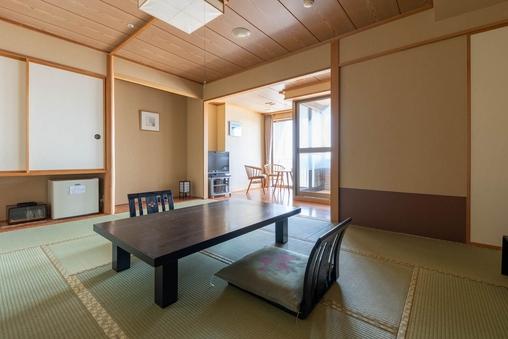展望風呂付客室■東海亭■1名利用限定