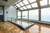 大浴場(大洋)寝湯