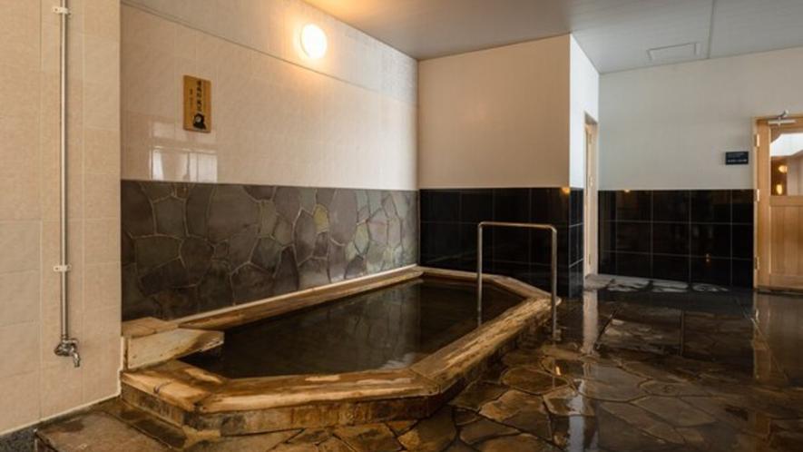 大浴場(銀河)道南杉風呂