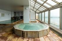 大浴場(大洋)泡風呂
