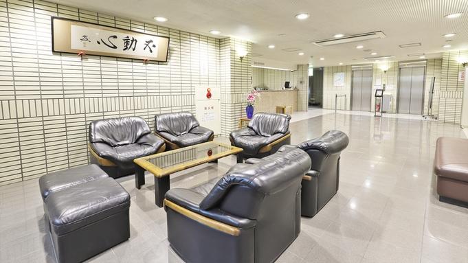 シングル(お一人様用)素泊まり〜川越駅から徒歩3分