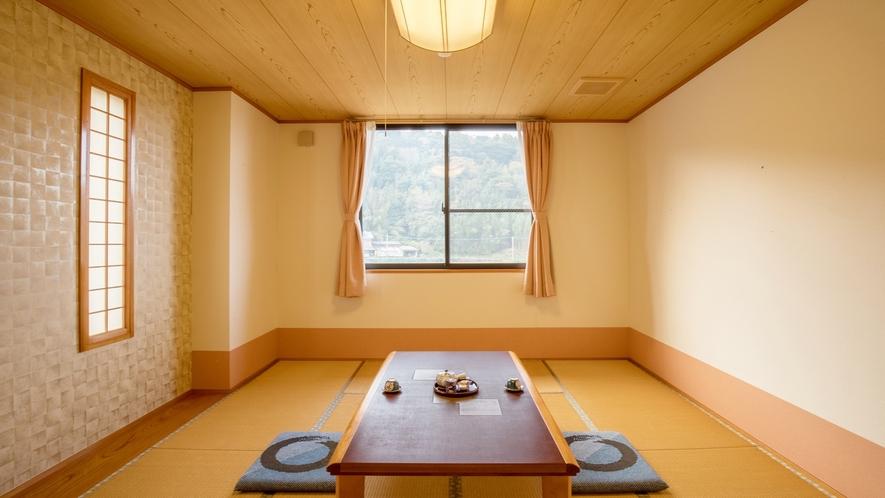 *【おまかせ和室】落ち着いた雰囲気の和室です。6名様までご利用いただけます。