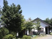 ロッジ山の家