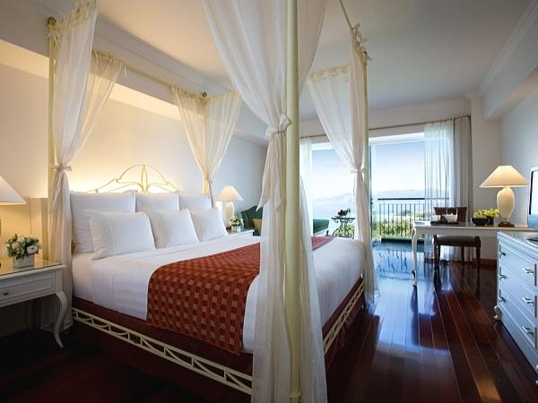 沖繩萬豪Spa度假飯店