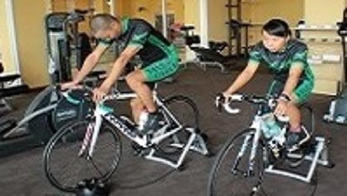 【サイクリスト応援】自転車部屋置き&サイクルトレーナーの利用可能! <朝食付>