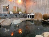岩風呂【貸切風呂】