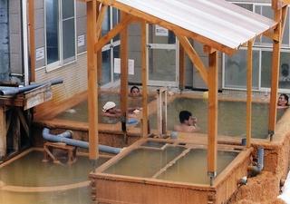 二股らぢうむ温泉旅館 プランを見る