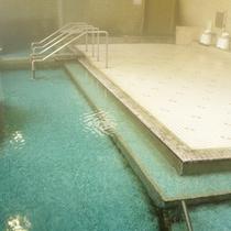 【大浴場】源泉100%かけ流し!当館自慢の湯をお愉しみ下さい。