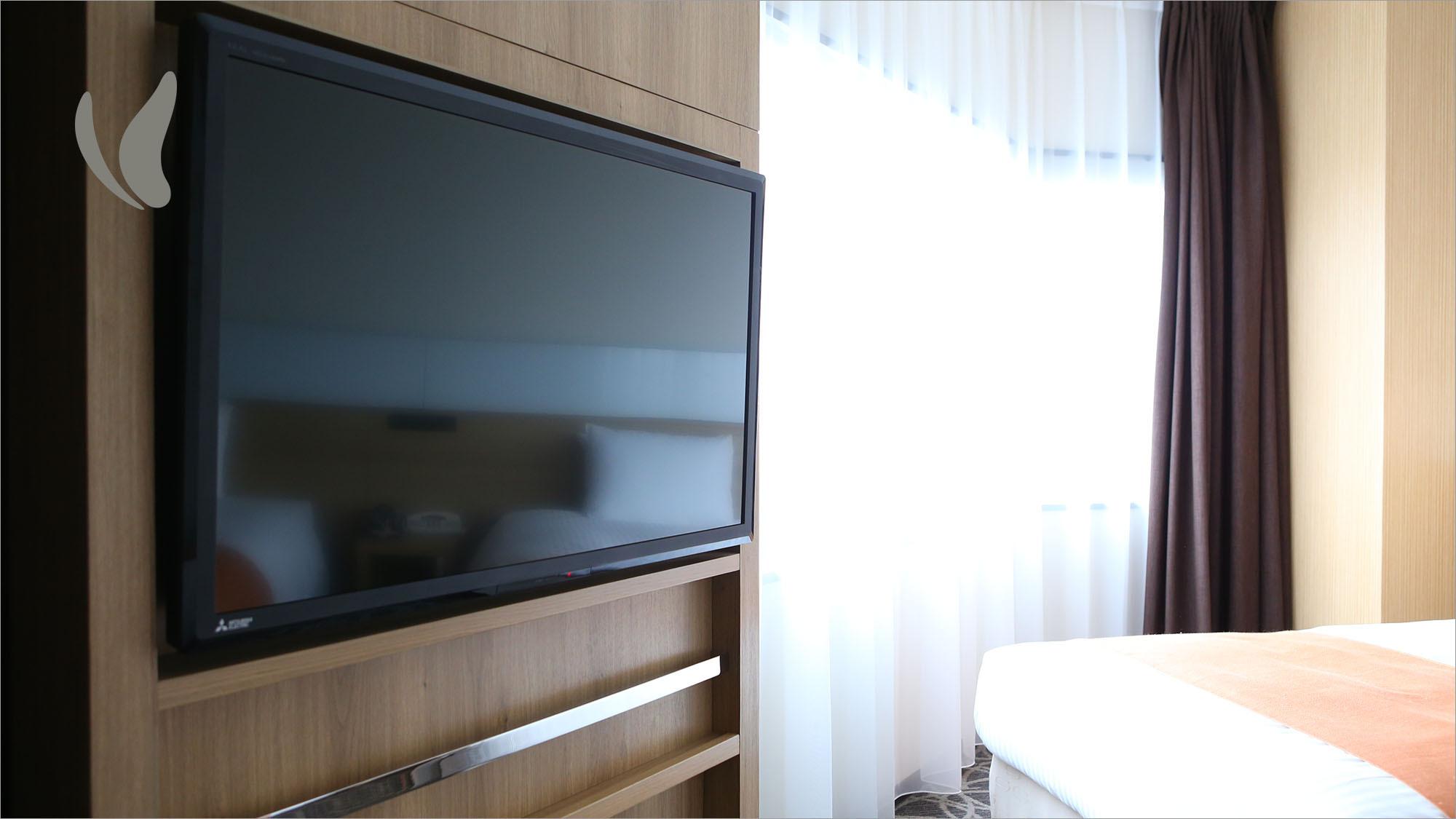 【常備品】液晶テレビ