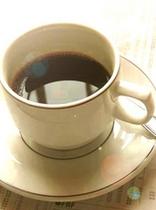 自家焙煎コーヒーをどうぞ