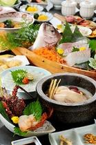 参鶏湯(サムゲタン)タテ500
