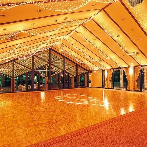 ダンスホール