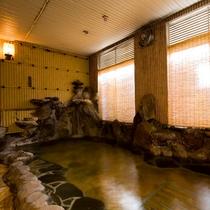 大浴場【豊玉湯】