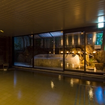 大浴場【熊野湯】