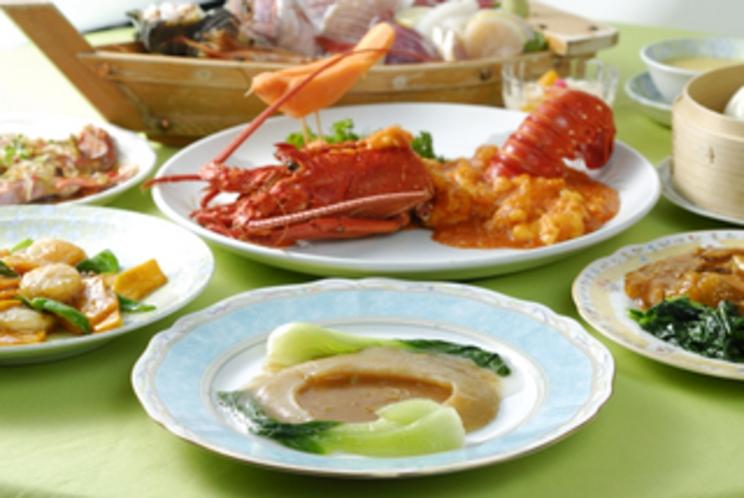 伊豆の海鮮中華