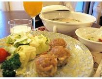 中華風朝粥