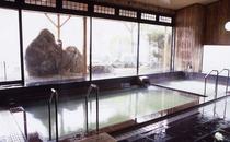女性用大浴場(内湯)