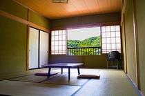 竹(12畳)