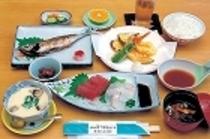 夕食(通常コース)