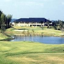 浜田ゴルフリンクス 1