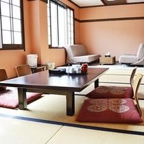 内風呂付客室 桜の間 2