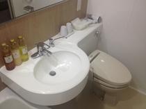 浴室 アメニティ