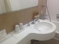 浴室 洗面台