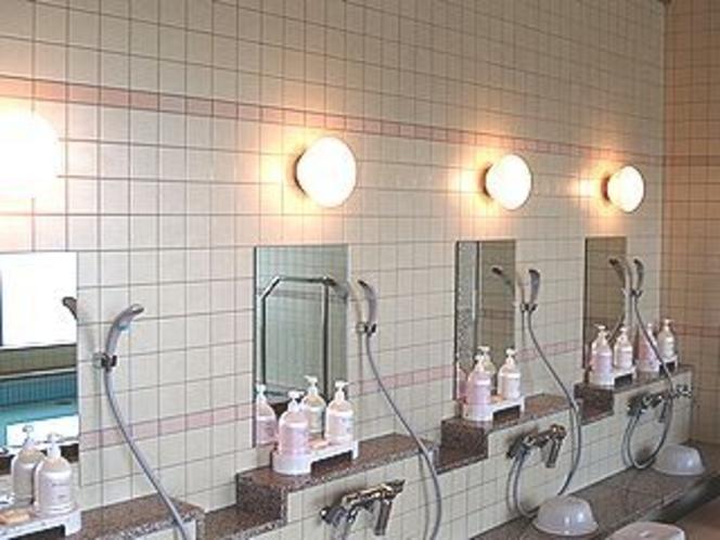 9階大浴場