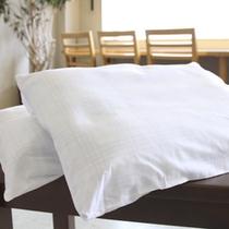 【貸し出し備品】枕の貸し出しあり_02
