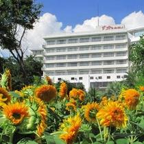 2013夏ひがきホテル向日葵