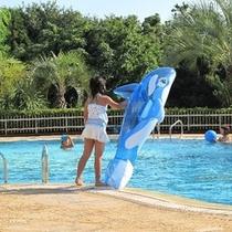 2010年プール写真