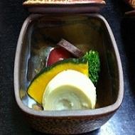 お野菜炊き合わせ