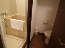 別館風呂・トイレ