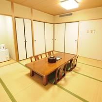 ◆客室~和室10畳~
