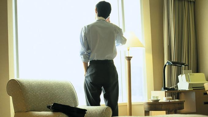 【素泊まり/禁煙室】ビジネス・観光の拠点に◆トロリとした質感が自慢!天然温泉露天風呂◆
