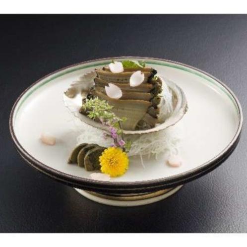 【別注料理】甲州名物煮貝