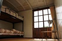 貨車の客室・室内