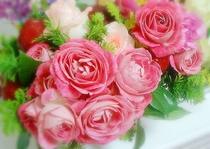 アレンジメント花