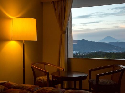 【楽天限定】素泊まりプラン〜富士山を眺めるリゾートステイを〜