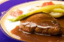 イタリアンフルコース(メイン料理一例)