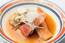金目鯛の煮付け(一例)