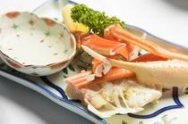 ずわい蟹(一例)