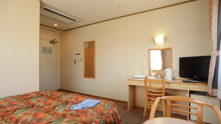 *シングル【無線LAN完備】壱岐への出張や観光などのお1人様利用にオススメ◎快適にお過ごし下さい