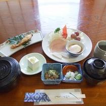 *【朝食③】食堂にてお召し上がりいただきます。