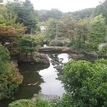 *【庭園②】四季折々、様々な自然の姿や動物たちの変化を楽しむことができます。