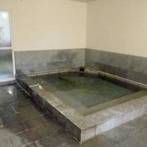 *【風呂②】体の芯から温まって、しっかり疲れを取って下さい。