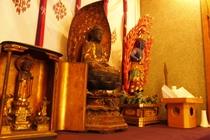 神仏習合の名残